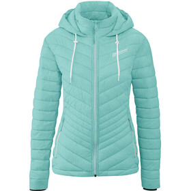 Maier Sports Notos 2.0 Jacke Damen aqua sky